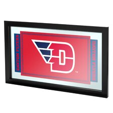 NCAA Framed Graphic Art