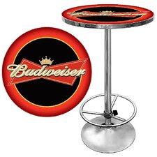 Budweiser Pub Table I