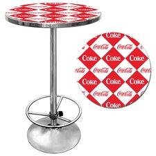 Coca Cola Pub Table I
