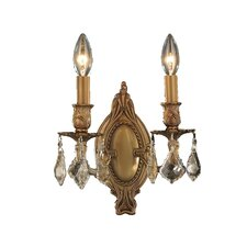 Windsor 2 Light Wall Sconce