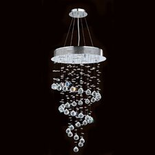 Icicle 6 Light Chandelier