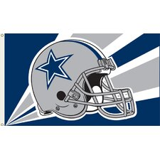 Cowboys Traditional Flag