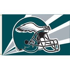 Eagles Traditional Flag