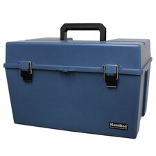 Large Listening Center Carrying Case