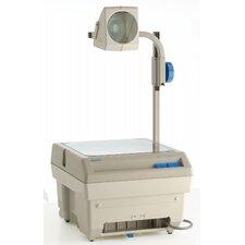 Closed Head Single Lens 2200 Lumen Overhead Projector