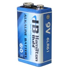 9V Battery (Set of 4)