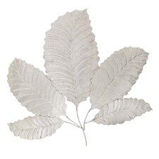 Decorative Leaf Wall Décor