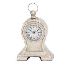 The Cute Aluminum Table Clock