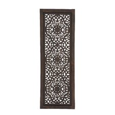 Enthralling Wood Panel Wall Décor
