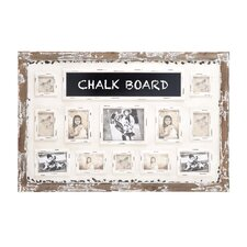 Wood Wall Picture Frame