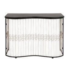 The Beautiful Console Table