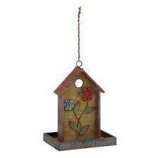 Amazing Syled Fancy Wood Birdhouse