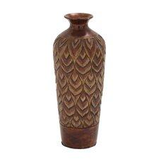Simply Cool Terra Cotta Vase