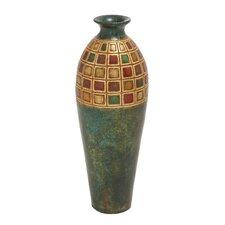Simply Irresistible Terra Cotta Vase