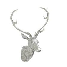 Beautiful Deer Head Wall Decor