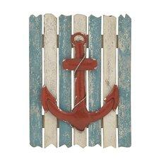 Anchor Themed Lovely Wall Décor