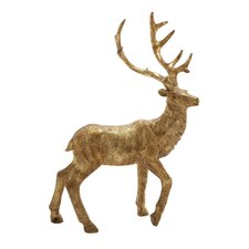 Radiating and Exclusive Deer Decor