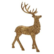 Glowing and Exclusive Deer Decor