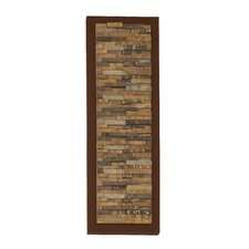 Classy Bark Wall Décor