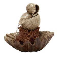 Simply Exquisite Ceramic Waterfall Fountain