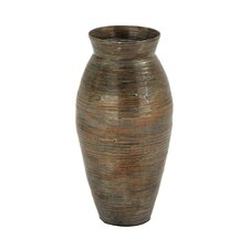 Beautiful Lacquer Vase