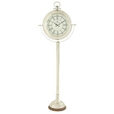 "63"" Stunning Floor Clock"