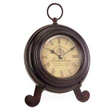 Vintage Inspired Desk Clock