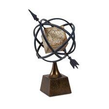 Wonderful Creston Armillary Globe