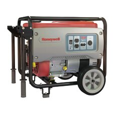 Portable 3,750 Watt Gasoline Generator