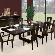 Novo 9 Piece Dining Set