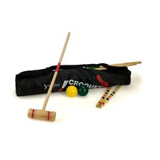 Sterling Sports 6 Player Croquet Set