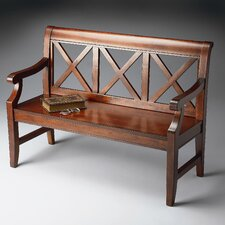 Plantation Two Seat Bench