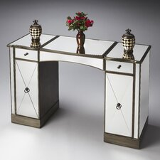 Masterpiece Vanity with Mirror