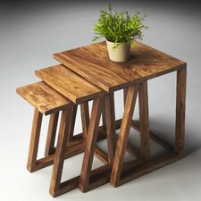 Loft 3 Piece Nesting Tables