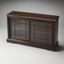 """Wharton 28"""" Barrister Bookcase"""