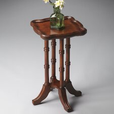 Plantation Cherry Scatter End Table