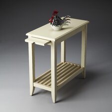 Irvine End Table