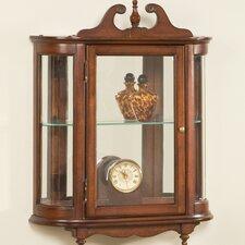 Wall Curio Cabinet