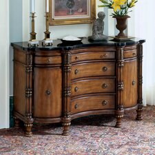 Heritage Credenza Console Table