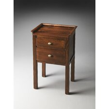 Artifacts Gabriel End Table