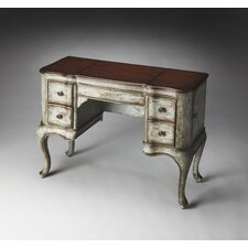Artists' Originals Charlotte Rustic Vanity