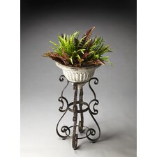 Metalworks Novelty Plant Stand