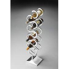 Loft 9 Bottle Tabletop Wine Rack