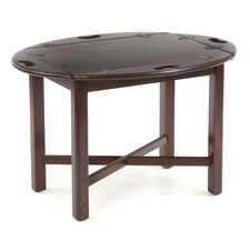 Plantation Cherry Butler's Coffee Table
