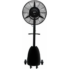"26"" Oscillating Pedestal Fan"