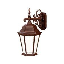 Richmond 1 Light Wall Lantern