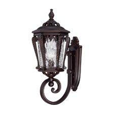 Stratford 1 Light Wall Lantern