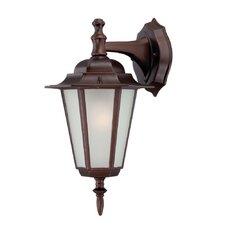 Camelot 1 Light Wall Lantern