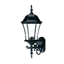 Brynmawr 3 Light Wall Lantern