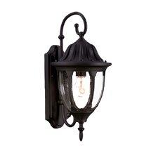 Suffolk 1 Light Wall Lantern